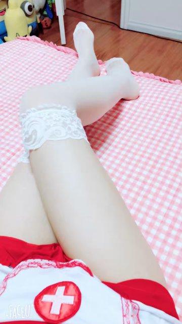 熊猫tv娜娜sweet高清写真照片15张