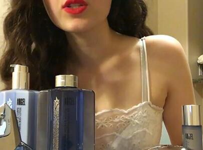 红唇阿姨超性感asmr视频10部网盘下载(尺度)