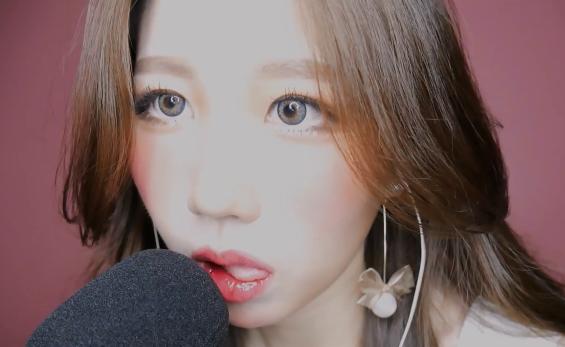Juny ASMR 준희强烈柔和口腔音28个视频下载