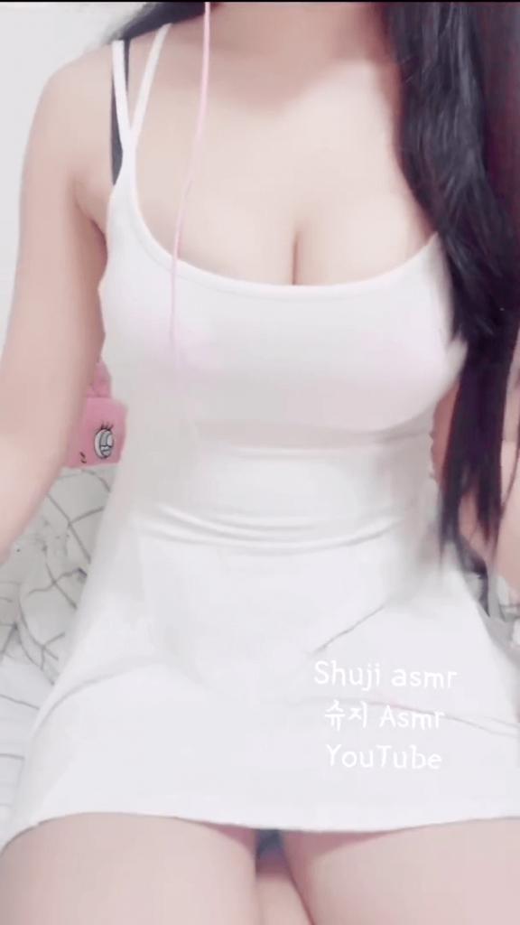 韩国Shuji ASMR 3月赞助福利视频9部